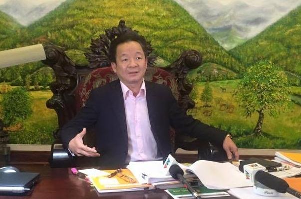 Ong Do Quang Hien: 'Barcelona se uu tien den Viet Nam' hinh anh 1
