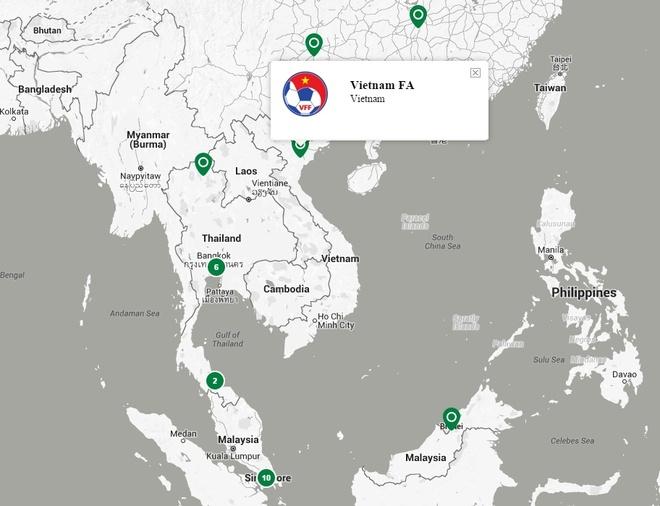 HLV Nguyen Huu Thang co them 'tro ly dac biet' hinh anh 2