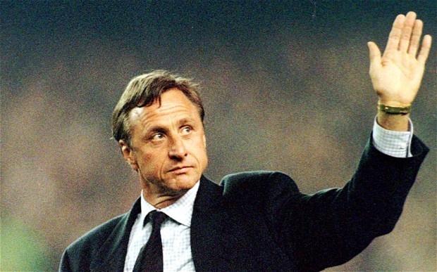 Nguoi Brazil goi Cruyff la Thanh vi lo goi Pele la Vua hinh anh 1