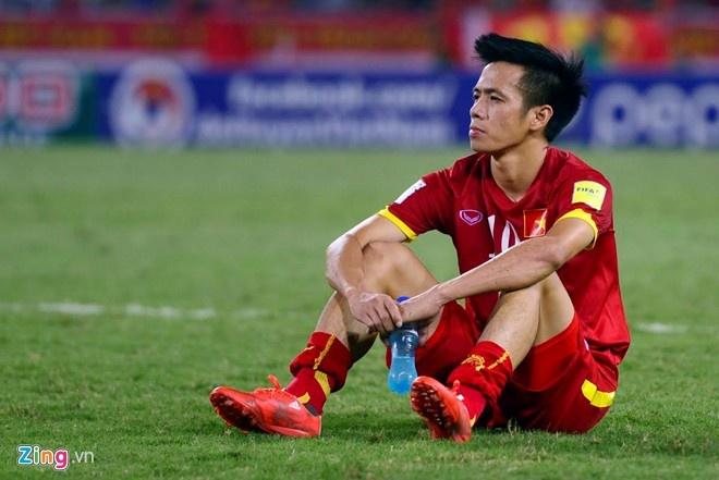 Van Quyet khong duoc giam an vu day nga trong tai hinh anh 1