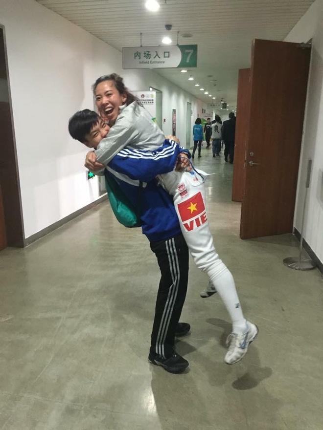 Dau kiem Viet Nam gianh ve thu 3 du Olympic 2016 hinh anh 2