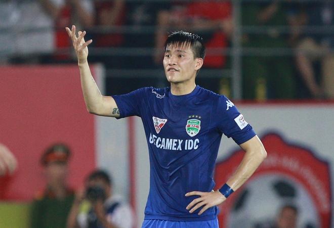 Binh Duong thay Cong Vinh ra nghi vi lo qua suc hinh anh