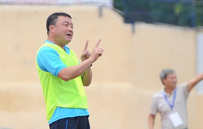 Hai Phong khong nhieu tien van huong den vo dich V.League hinh anh