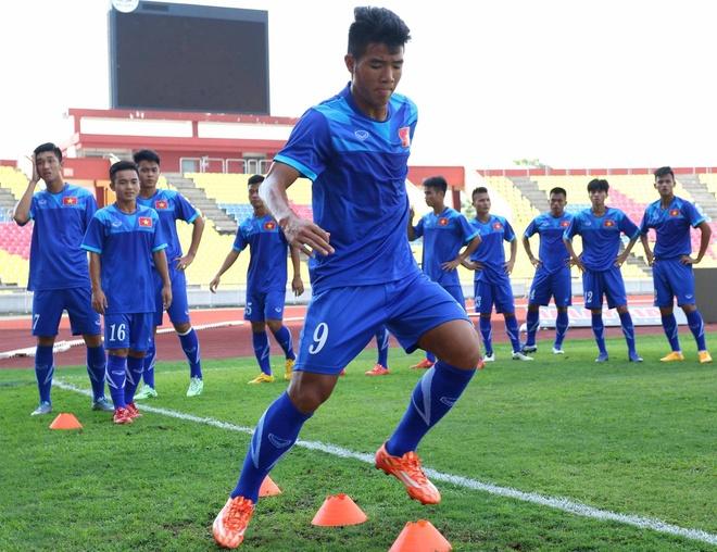 HLV U21 Thai Lan: 'Thang U19 Viet Nam khong he de dang' hinh anh 2