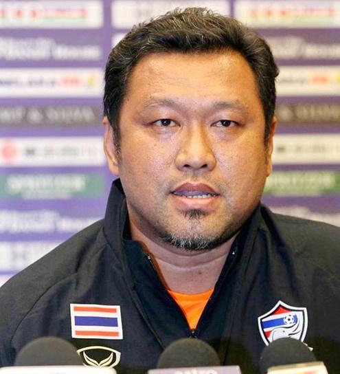 HLV U21 Thai Lan: 'Thang U19 Viet Nam khong he de dang' hinh anh 1