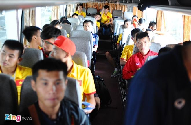 Khong co CDV don U19 Viet Nam sau tam HCD giai quoc te hinh anh 2