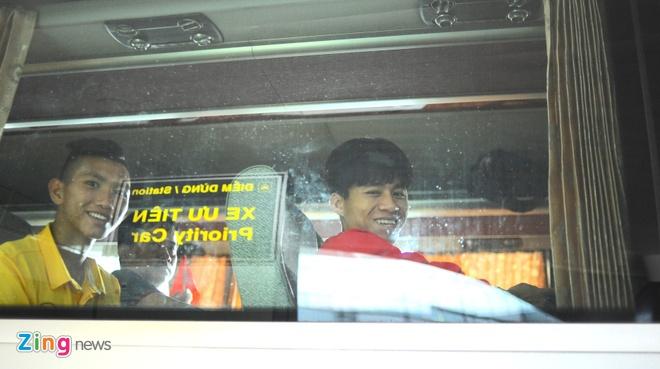 Khong co CDV don U19 Viet Nam sau tam HCD giai quoc te hinh anh 3
