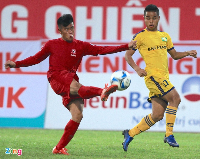 Hai Phong nguoc dong thang doi du bi SLNA o Cup Quoc gia hinh anh 8