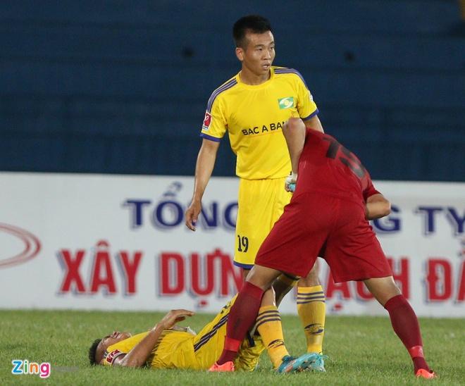 Hai Phong nguoc dong thang doi du bi SLNA o Cup Quoc gia hinh anh 10
