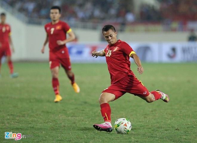 Thanh Luong chon Phap vi thich chan trai cua Griezmann hinh anh 1