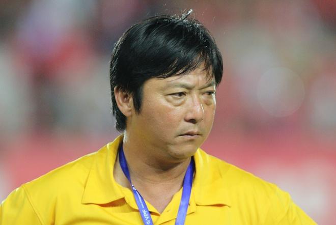 Le Huynh Duc: 'Hai Phong be tac nen da nguoi' hinh anh