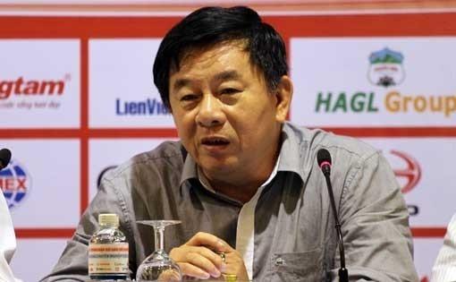 VFF dinh chi Truong ban trong tai Nguyen Van Mui hinh anh