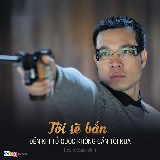 Xuan Vinh: Su phi thuong den tu nhung dieu gian di hinh anh 1