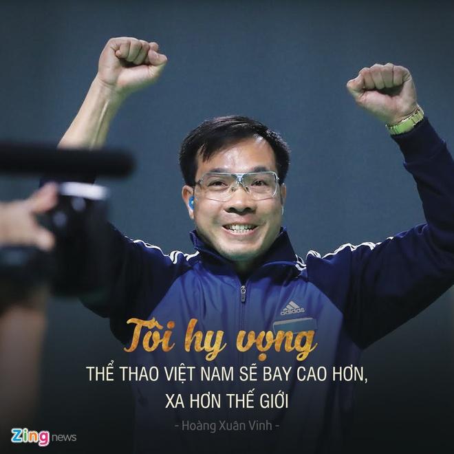 'Hoang Xuan Vinh xung dang la Anh hung lao dong' hinh anh 2