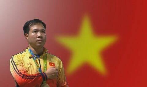 Hoang Xuan Vinh: 'Toi tiec nuoi nhung da co het suc co the' hinh anh