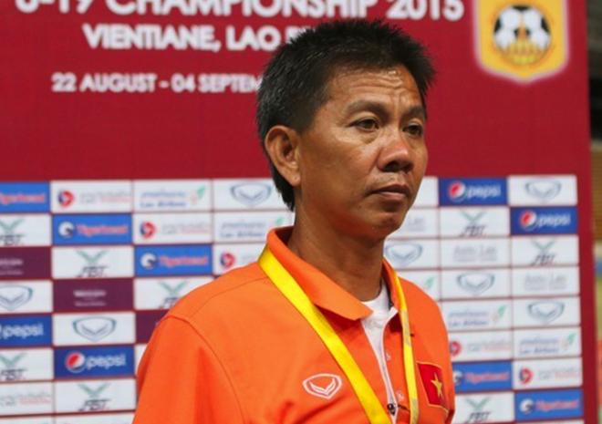 HLV U19 Viet Nam: 'Thang Thai Lan khong co gi phai am i' hinh anh