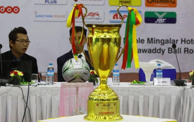 U19 Viet Nam vo dich giai dau o Myanmar sau loat luan luu hinh anh 3
