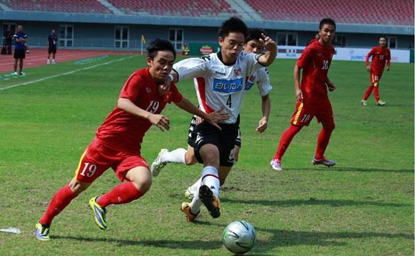 U19 Viet Nam vo dich giai dau o Myanmar sau loat luan luu hinh anh 2