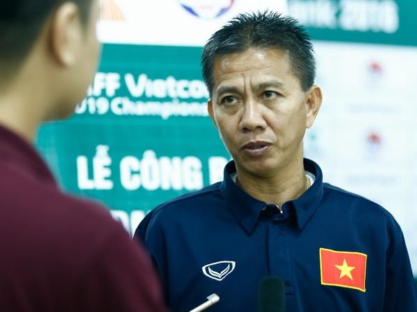 U19 Viet Nam da tim thay su tu tin nho chien thang Thai Lan hinh anh