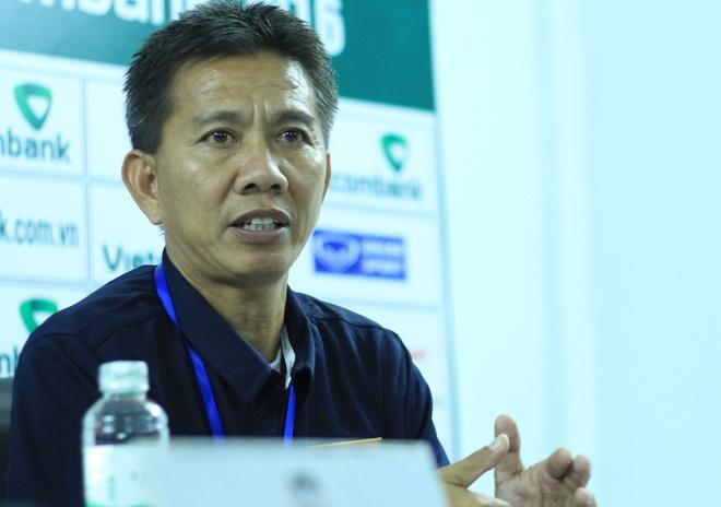 HLV U19 Viet Nam: 'Hoa Singapore cung khong toi' hinh anh