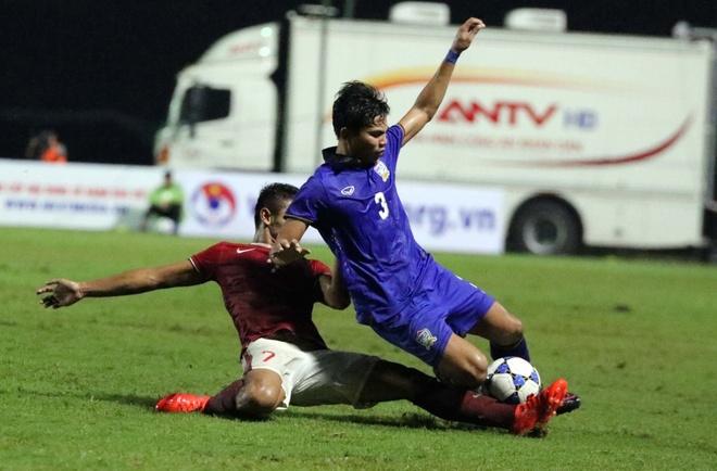 U19 Thai Lan nguoc dong thang U19 Indonesia hinh anh