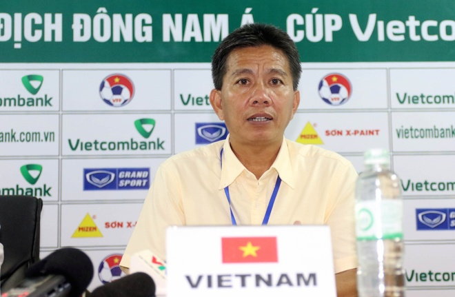 'U19 Viet Nam chua tot chu khong giau bai' hinh anh
