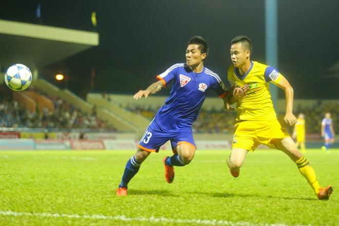 Quang Hai: Doan ket cua nguoi hung AFF Cup 2008 hinh anh 3