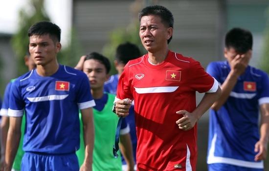 U19 Viet Nam chot danh sach du VCK chau A 2016 hinh anh