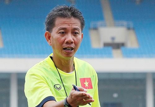 HLV U19 Viet Nam: 'Ai bao chung toi la lot duong' hinh anh