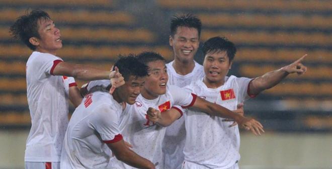 U19 Viet Nam hao huc cham tran Brazil, Anh o World Cup U20 hinh anh