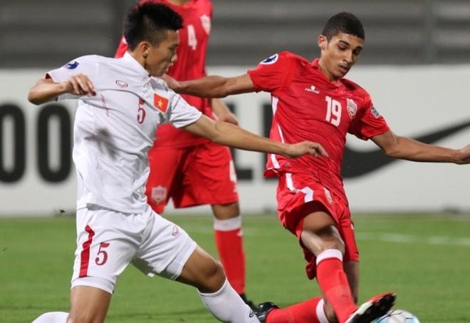U19 Viet Nam gianh ve World Cup U20 anh 1