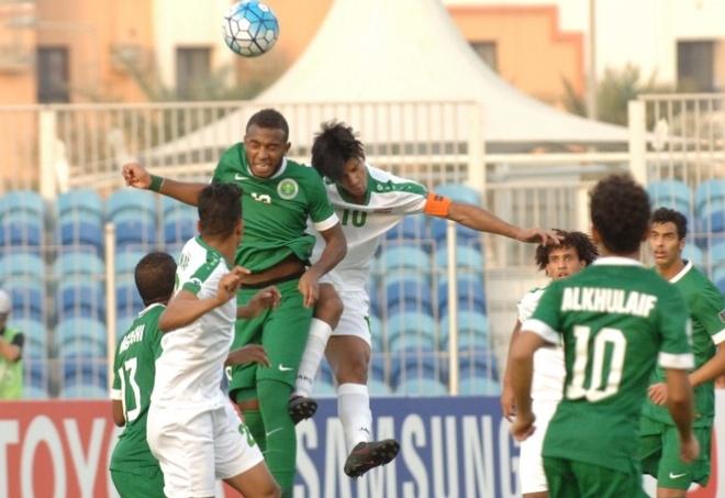 U19 Iraq bi loai o tu ket sau loat penalty may rui hinh anh