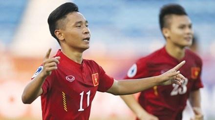 Chu tich AFC khen ngoi chien tich cua U19 Viet Nam hinh anh