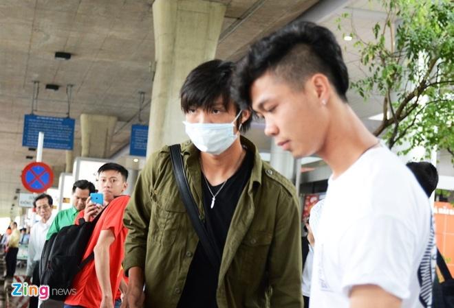 Xuan Truong kip ve nuoc du tran tai dau Indonesia hinh anh 1