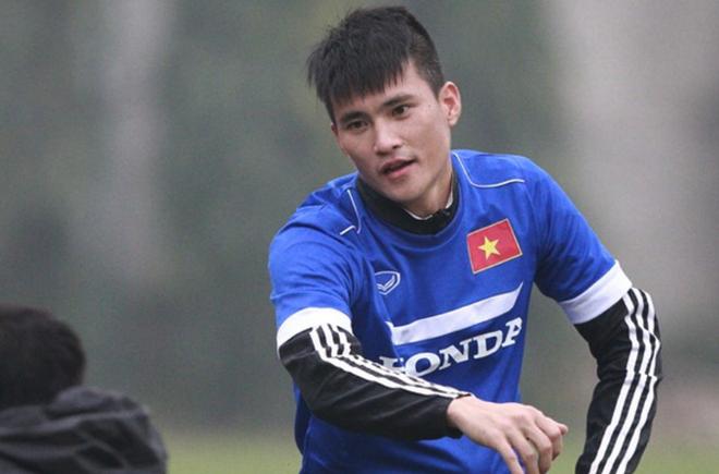 Cong Vinh: 'Tuyen Viet Nam rat dang xem o AFF Cup 2016' hinh anh