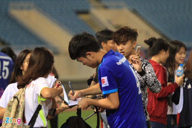 Xuan Truong mo vo dich AFF Cup anh 2