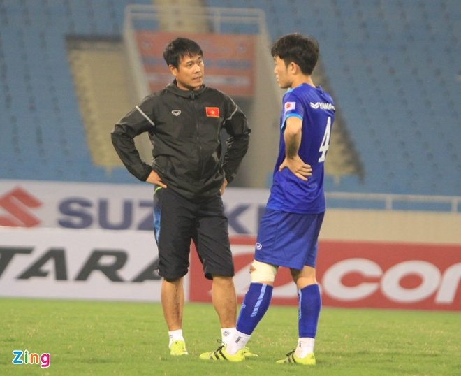 Xuan Truong mo vo dich AFF Cup anh 1