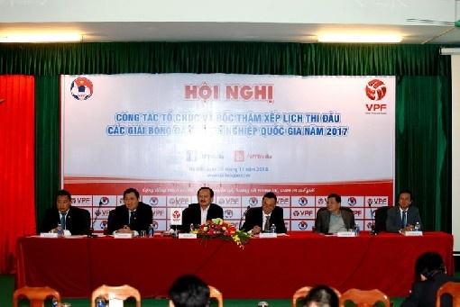 Tuan Anh, Cong Phuong da tran khai mac V.League o Da Nang hinh anh 1