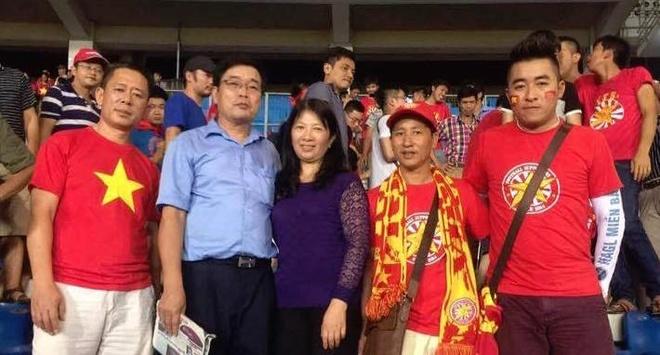 Bo Xuan Truong: 'Con toi ban linh hon duoi thoi thay Thang' hinh anh