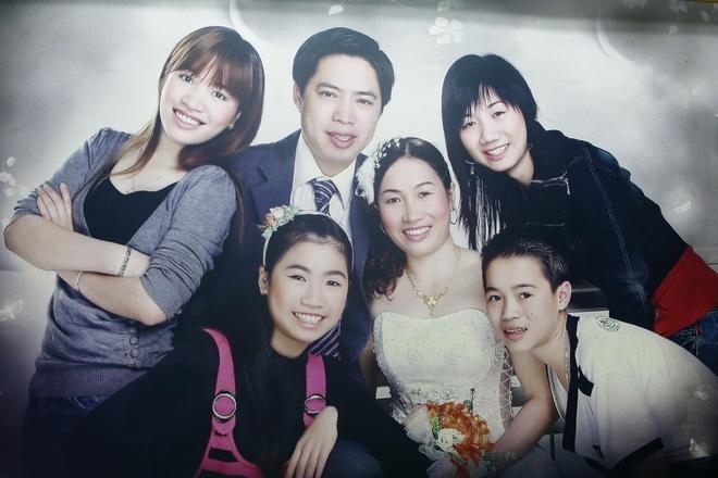Bo Van Toan co vu con trai anh 1