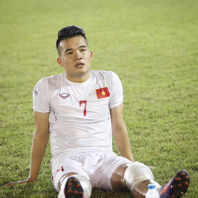 Tien ve Hoang Thinh: 'Toi khong bao gio bo cuoc' hinh anh 1