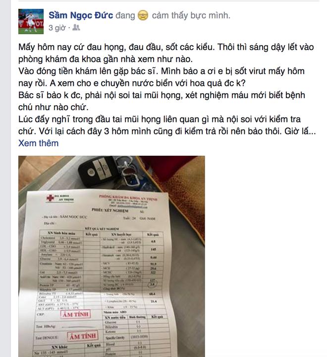 Tuyen thu Viet Nam lam gi hau AFF Cup? hinh anh 6