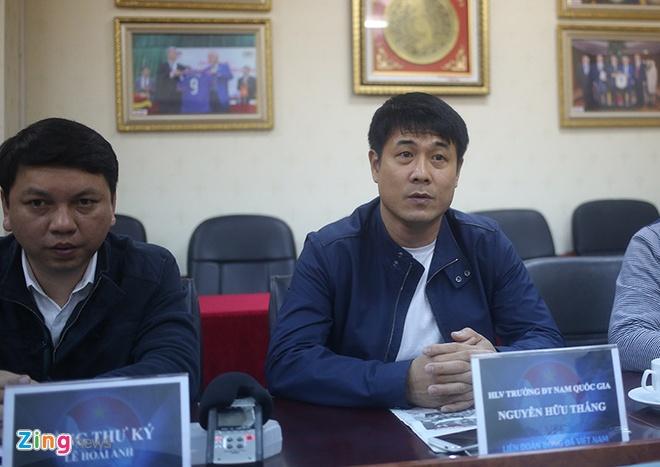 HLV Huu Thang nhan loi ve sai lam ca nhan o AFF Cup hinh anh 2