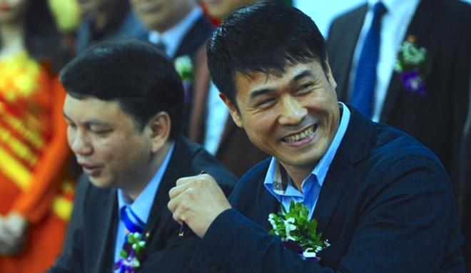 VFF khong sa thai HLV Huu Thang sau AFF Cup hinh anh
