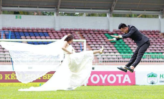 Thu mon U23 Viet Nam tung bo anh cuoi di dom hinh anh