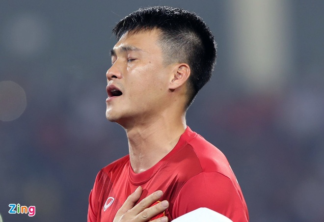 Cong Vinh khong biet trao giai Qua bong vang, anh 1