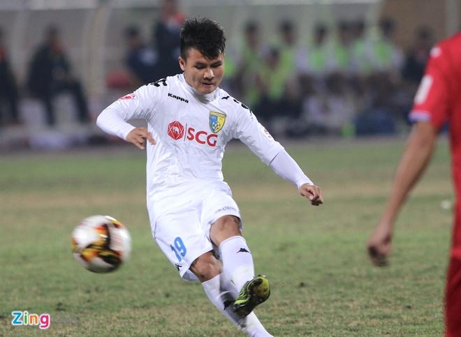 Quang Hai lap sieu pham V.League, anh 5