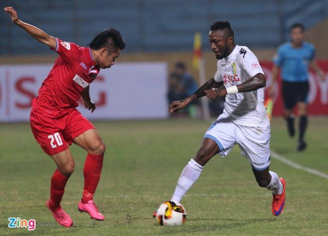 Quang Hai lap sieu pham V.League, anh 7