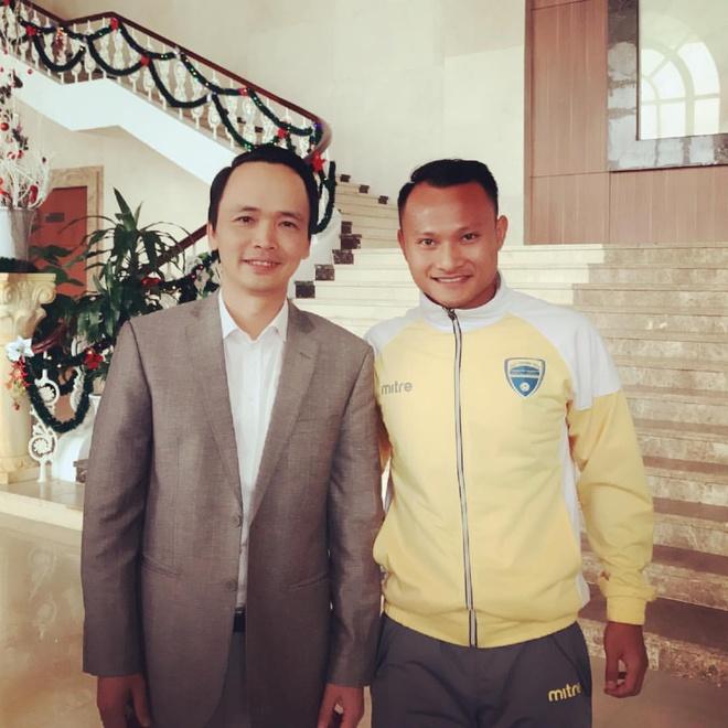 Doi hinh tieu bieu vong 1 V.League: Dang lo cho bong da Viet hinh anh 8