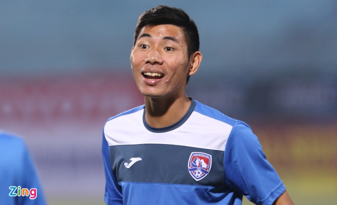 Doi hinh tieu bieu vong 1 V.League: Dang lo cho bong da Viet hinh anh 10